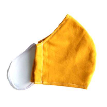 organic-cotton-face-mask-plain-mustard