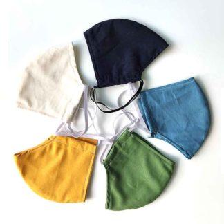 organic-cotton-face-mask-plain-colours