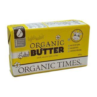 Organic-Times-Salted-Grass-fed-Butter